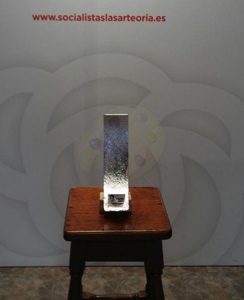 "Premio ""Froilán Elespe"""